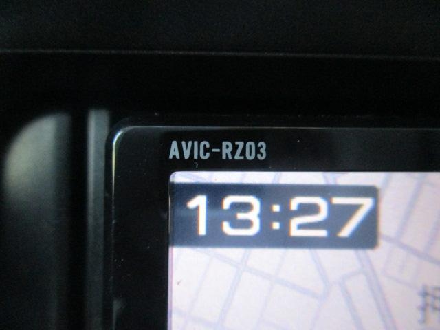 X VS I-STOP カロッツェリアナビTV スマートキー(29枚目)