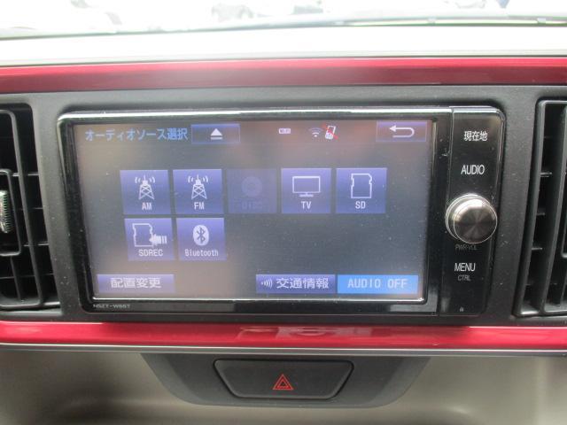 モーダ Gパッケージ スマアシ2 スマートキー 純正フルセグSDナビ バックカメラ 14インチアルミ オートエアコン(22枚目)