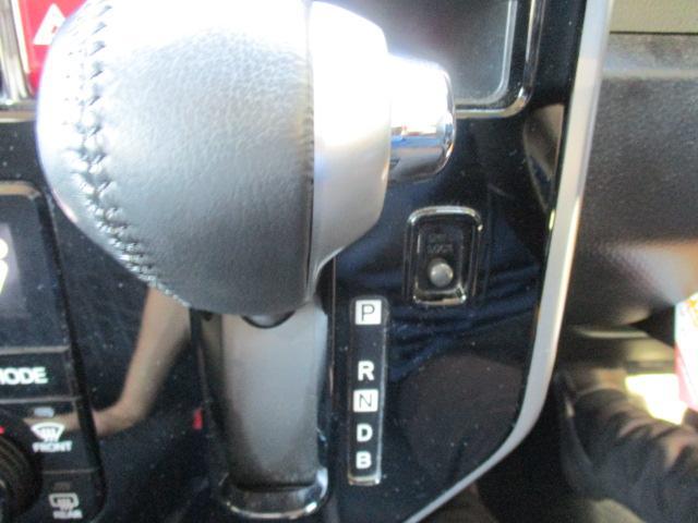 カスタムG-T フロントスポイラー SDナビ フルセグTV バックカメラ LEDオートライト スマートキー2個 両側パワースライドドア 15インチアルミ スマアシ2 クルコン(16枚目)
