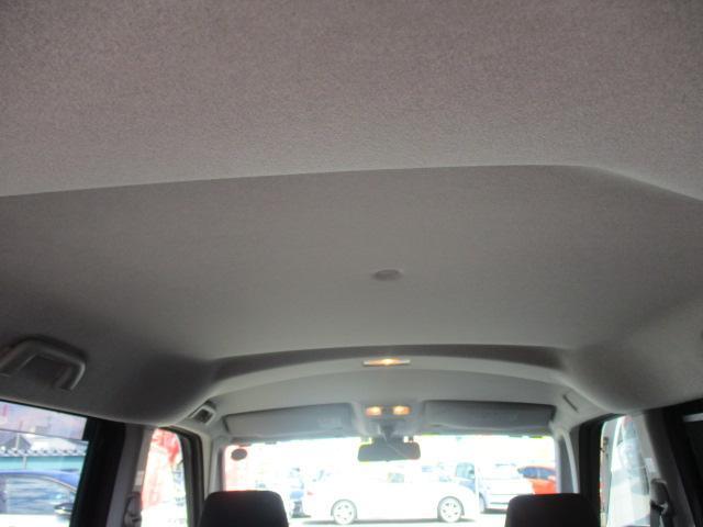 カスタムG-T フロントスポイラー SDナビ フルセグTV バックカメラ LEDオートライト スマートキー2個 両側パワースライドドア 15インチアルミ スマアシ2 クルコン(27枚目)