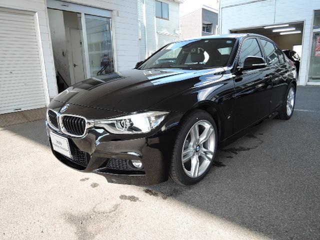 330e Mスポーツアイパフォーマンス BMW認定中古車(2枚目)