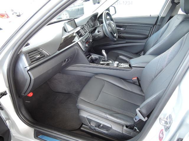 320i xDriveツーリング ラグジュアリー 4WD(10枚目)