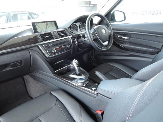 320i xDriveツーリング ラグジュアリー 4WD(11枚目)