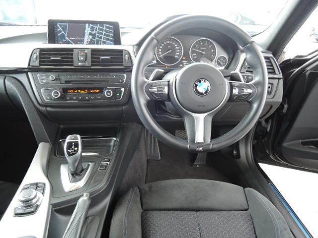 320i xDrive Mスポーツ 4WD HIDライト(2枚目)