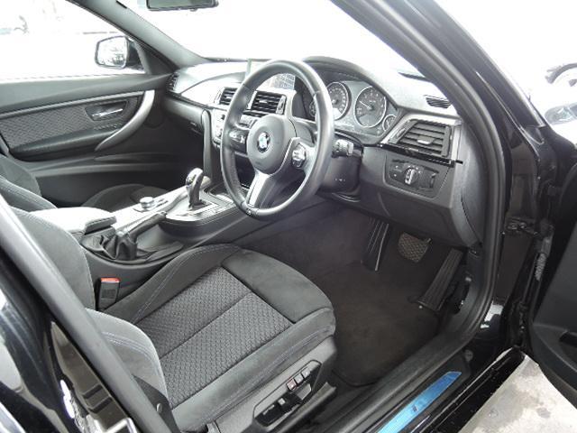 320i xDrive Mスポーツ 4WD HIDライト(4枚目)