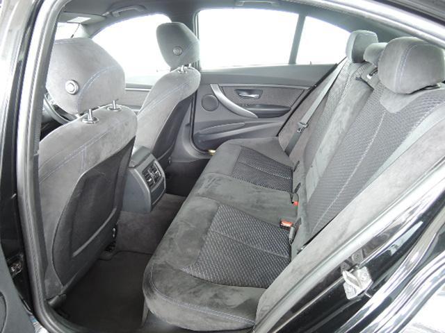 320i xDrive Mスポーツ 4WD HIDライト(11枚目)
