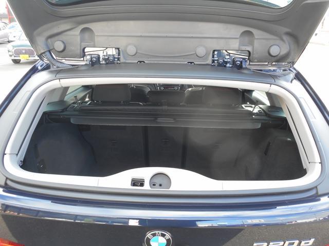 BMW BMW 320dツーリング スポーツ