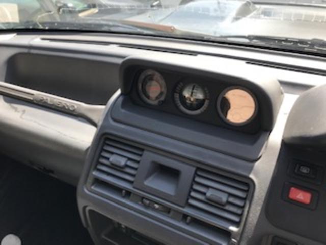 ロング ディーゼル 4WD(9枚目)