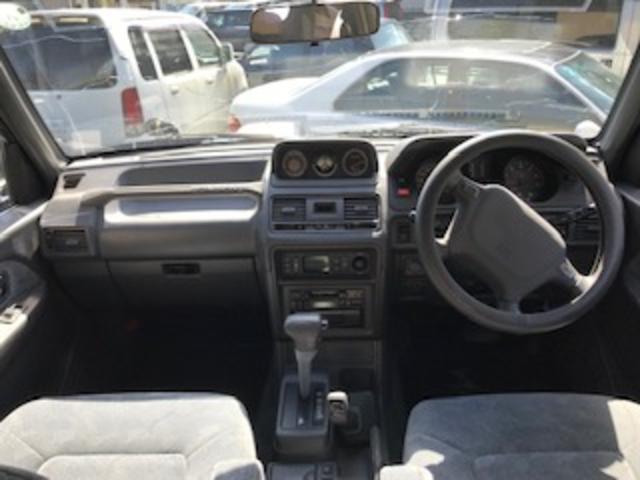 ロング ディーゼル 4WD(14枚目)