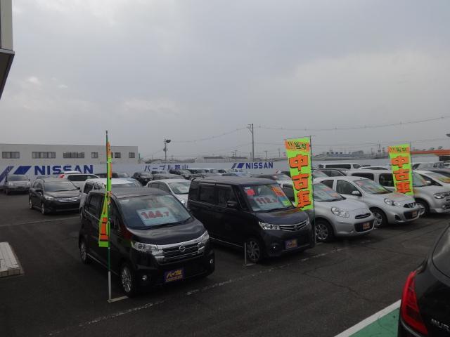 福島日産自動車(株) ユーカーズ郡山川向(6枚目)