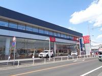 日産プリンス茨城販売(株) 水戸中古車センター