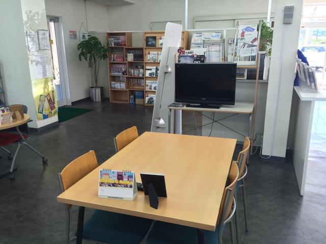 浜松日産自動車(株) Ucars掛川店(1枚目)
