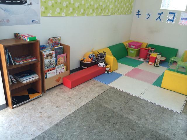 浜松日産自動車(株) Ucars掛川店(2枚目)
