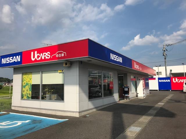 滋賀日産自動車(株) U-CARファクトリー水口(3枚目)