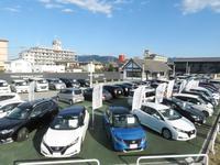 滋賀日産自動車(株) U-CARファクトリー彦根