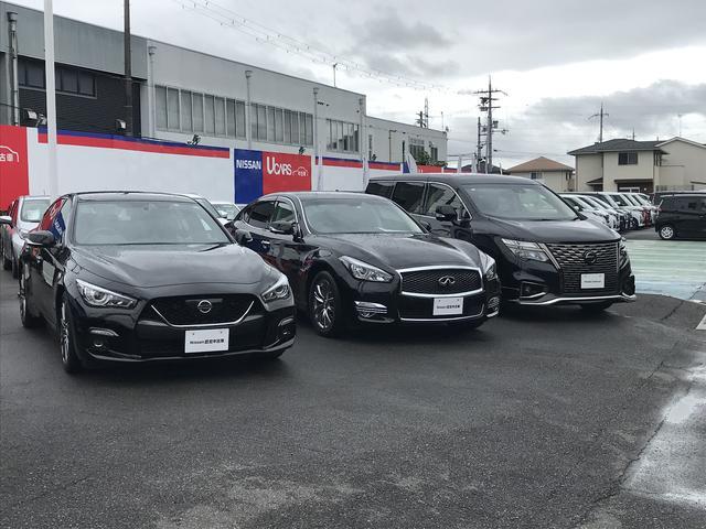 滋賀日産自動車(株) U-CARファクトリー栗東(5枚目)