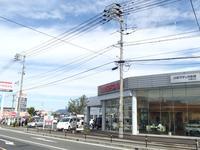 (株)日産サティオ島根 日産U-CAR出雲