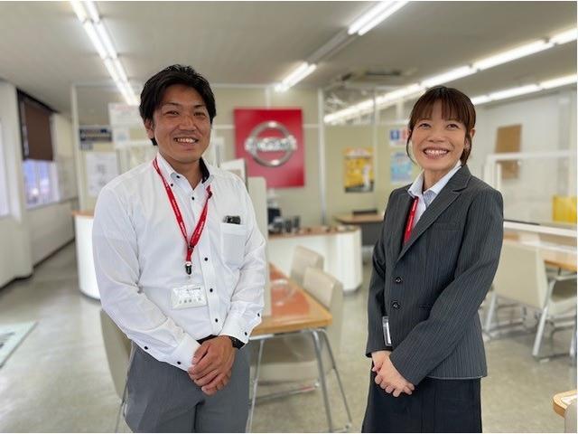 福岡日産自動車(株) 博多カーランド(3枚目)