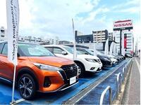 福岡日産自動車(株) 博多カーランド