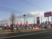 福岡日産自動車(株) カーパレス苅田