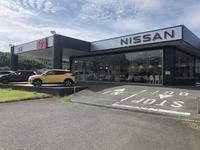 福岡日産自動車(株) 宗像カーランド