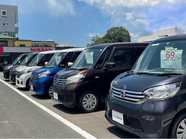 福岡日産自動車(株) 久留米マイカーセンター(3枚目)