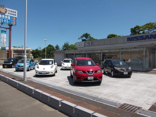 茨城日産自動車(株)U-Cars北茨城店(1枚目)
