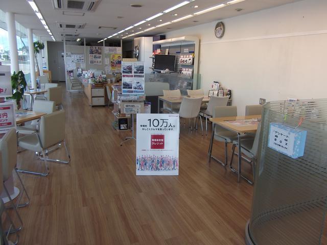 茨城日産自動車(株)U-Cars北茨城店(4枚目)