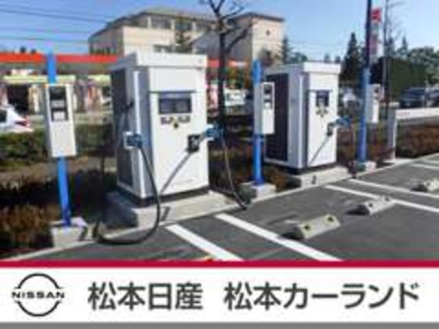 松本日産自動車(株) 松本カーランド(6枚目)