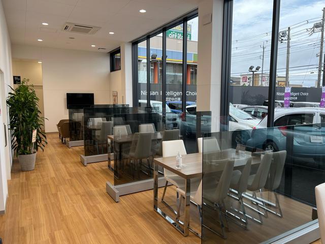 日産プリンス茨城販売(株) 多賀中古車センター(2枚目)