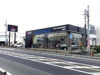 西日本三菱自動車販売(株) 出雲店