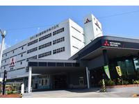 沖縄の中古車販売店 琉球三菱自動車販売(株) クリーンカー琉球