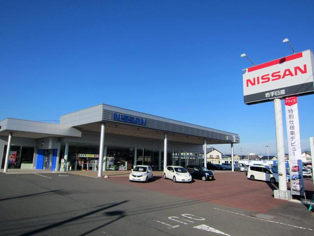 岩手日産自動車(株) ア・エール23 カーセブン盛岡見前店(1枚目)