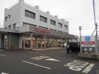 新潟の中古車販売店 日産プリンス新潟販売(株) マイカー長岡店