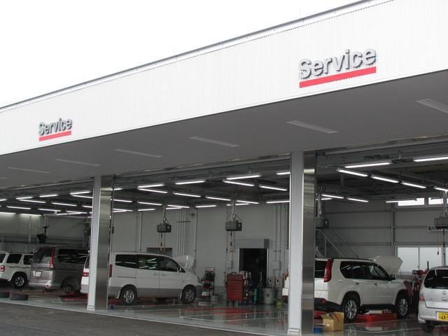 茨城日産自動車(株)U-Cars鹿嶋店(3枚目)