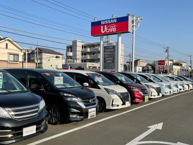東京日産自動車販売(株) U-Carひろば立川店(2枚目)