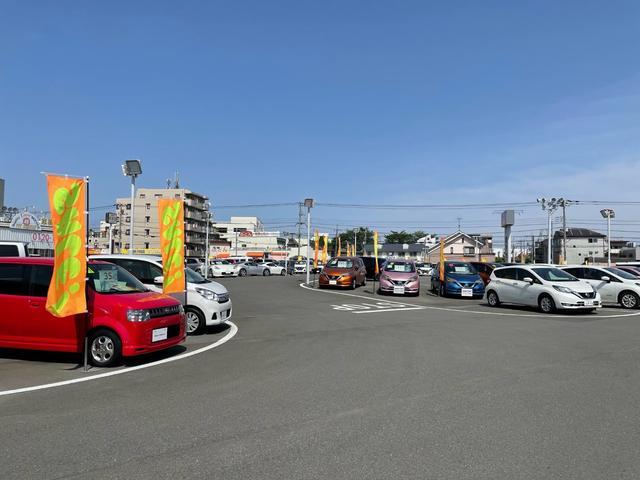 東京日産自動車販売(株) U-Carひろば立川店(6枚目)
