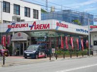 スズキの新車・中古車のことなら那覇市のスズキアリーナ沖縄&那覇中古車センターにお任せ下さい。