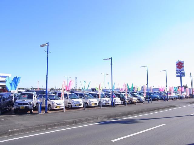 (株)スズキ自販宮崎 U's STATION宮崎