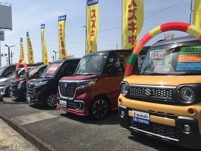 (株)スズキ自販熊本 U's STATION近見(3枚目)