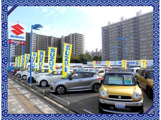 (株)スズキ自販千葉 スズキアリーナ幕張/U's STATION幕張(1枚目)