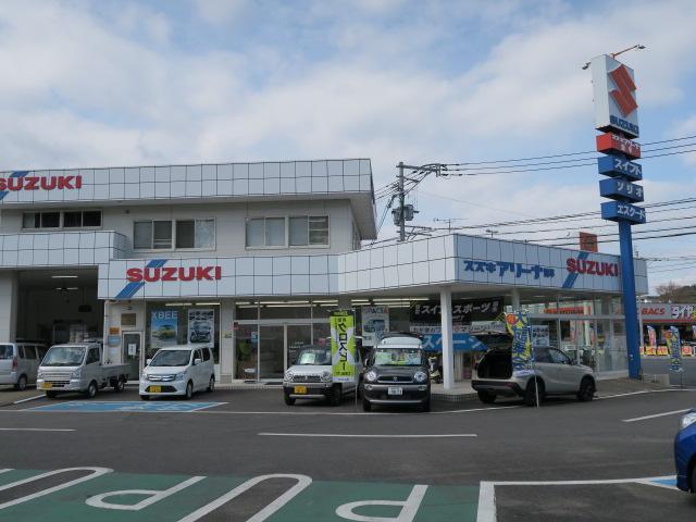 (株)スズキ自販長崎 スズキアリーナ諫早(3枚目)