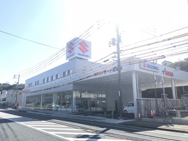 (株)スズキ自販島根 スズキアリーナ東津田(1枚目)