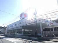 (株)スズキ自販島根 スズキアリーナ東津田