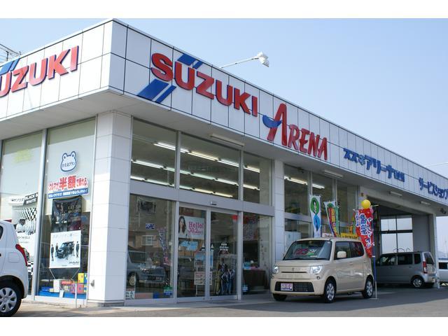 (株)スズキ自販松山 松山西店