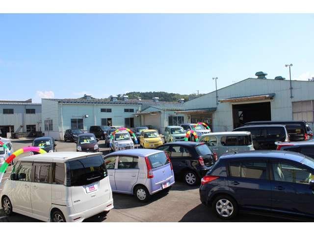 兵庫日産自動車(株) カーパレス豊岡(1枚目)
