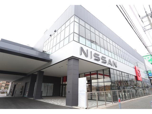 日産プリンス神奈川販売(株) U-Cars戸塚店(1枚目)