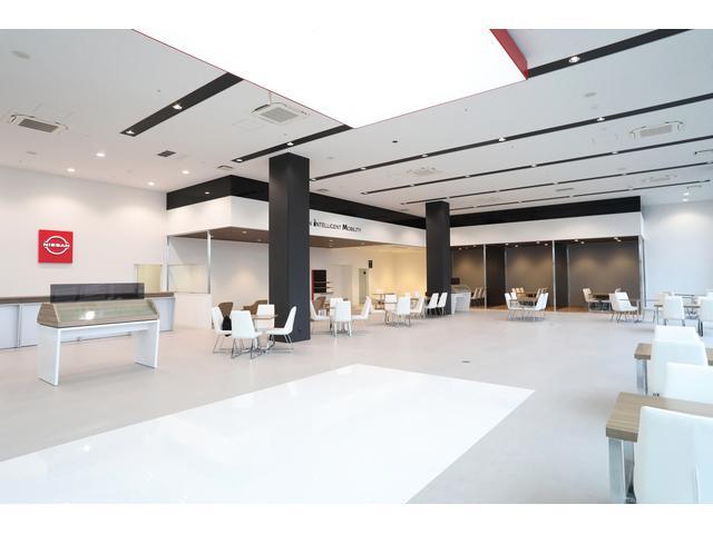 日産プリンス神奈川販売(株) U-Cars戸塚店(2枚目)