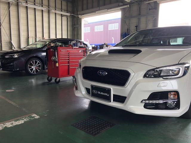 新潟スバル自動車(株) カースポット長岡(2枚目)