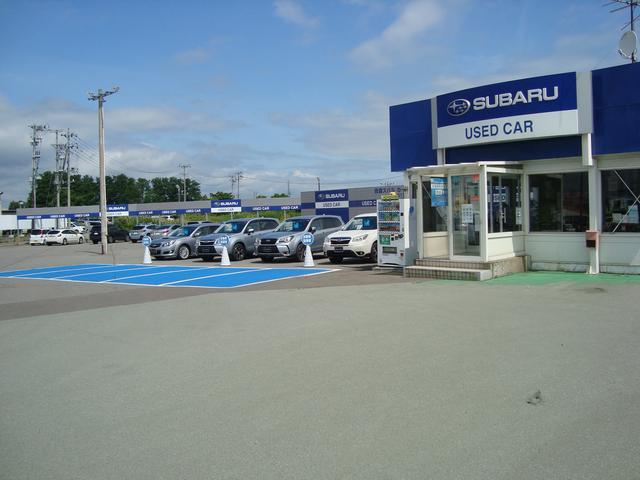 青森スバル自動車(株) カースポット青森石江店(4枚目)